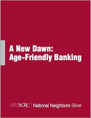 A New Dawn: Age-Friendly Banking