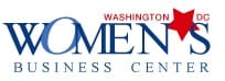 DC Woman's Business Center logo