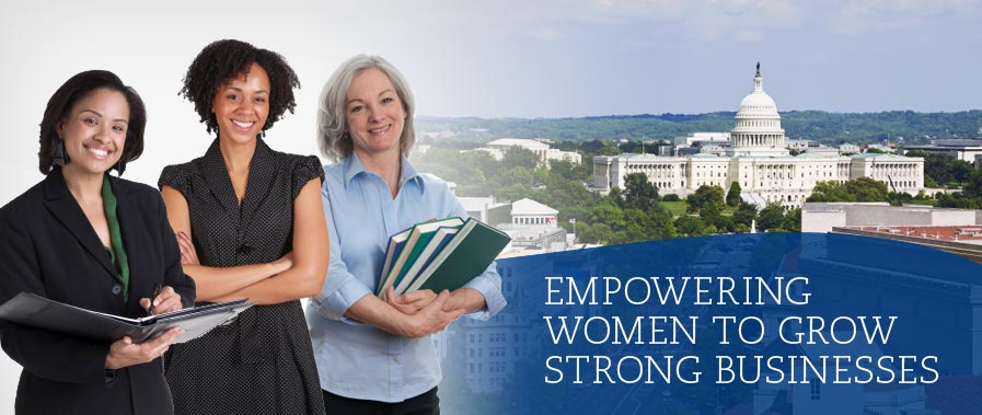 DC Women's Business Center photo