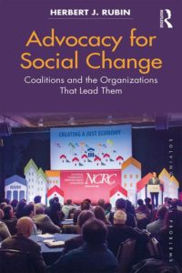 Advocacy for Social Change: Coalitions and the Organizations That Lead Them