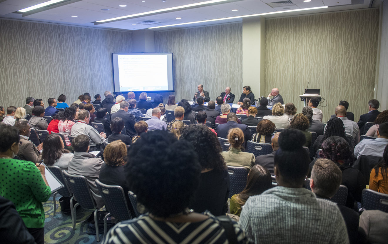NCRC Conference