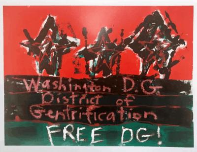 Painting Free DG