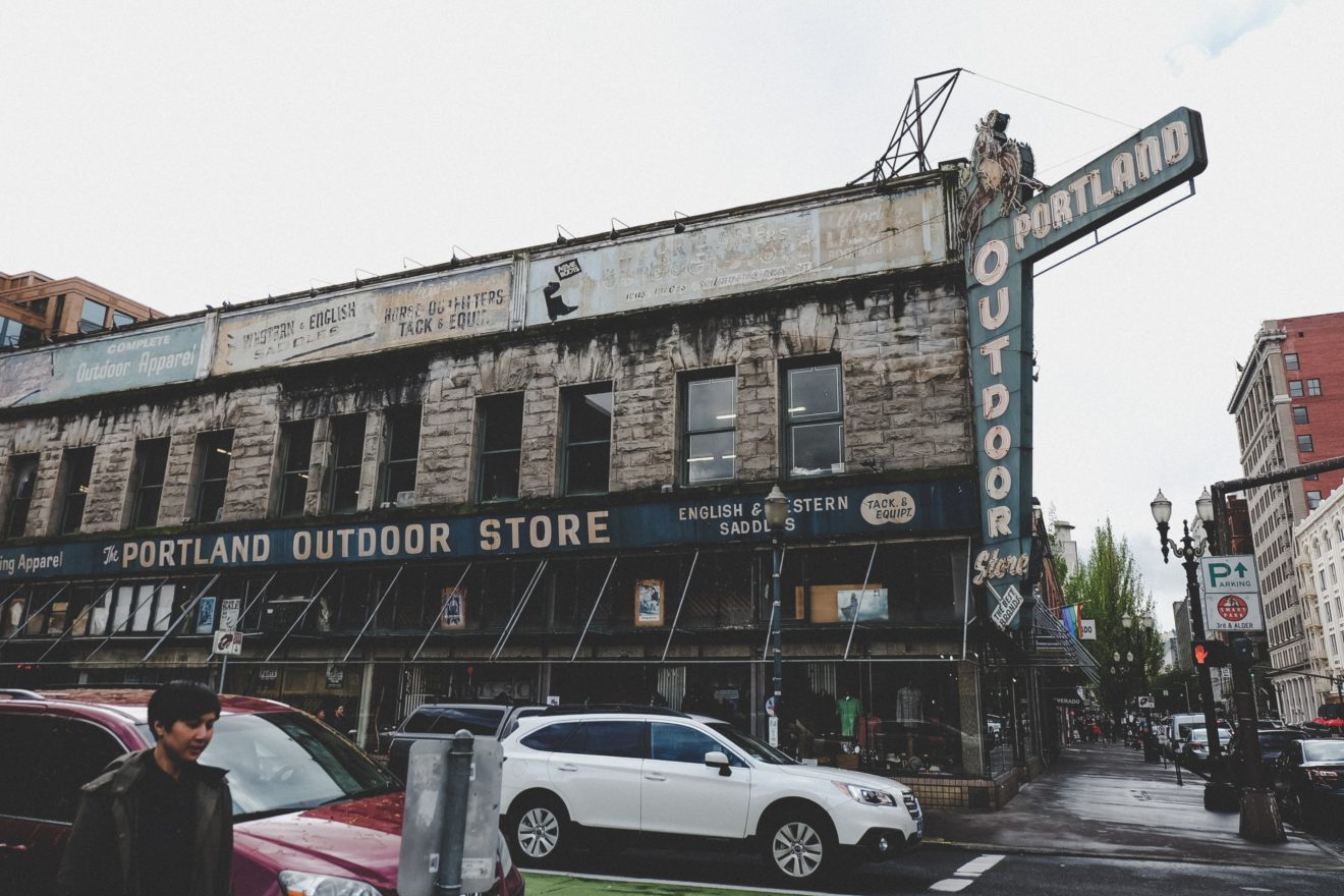 Portland, Oregon: Displacement by design » NCRC