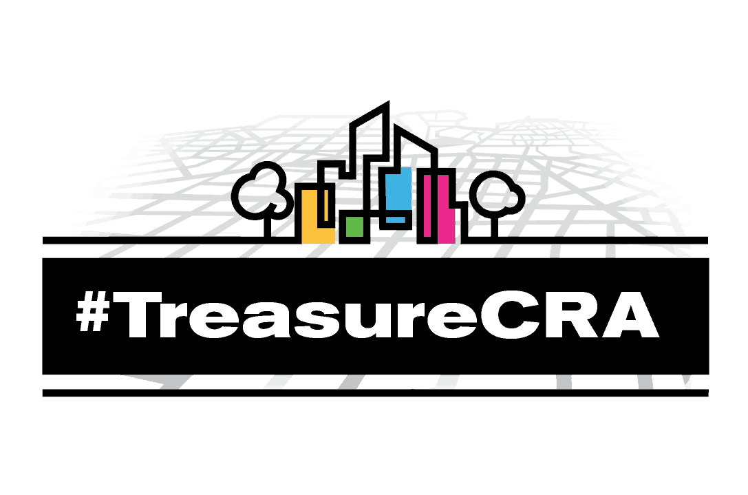 TreasureCRA