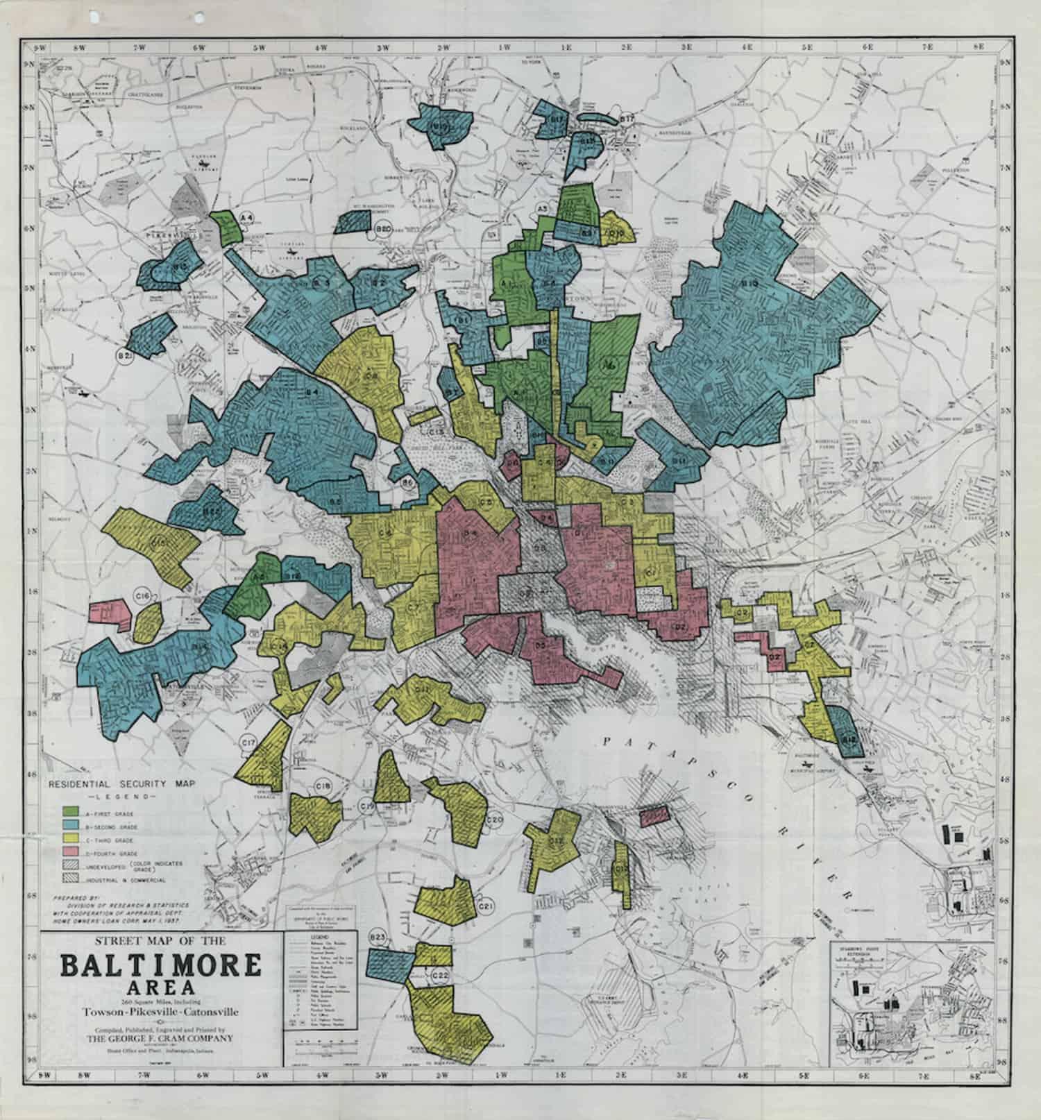 Baltimore 1930