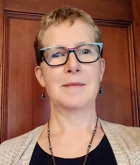 Barbara Van Kerkhove, Ph.D.