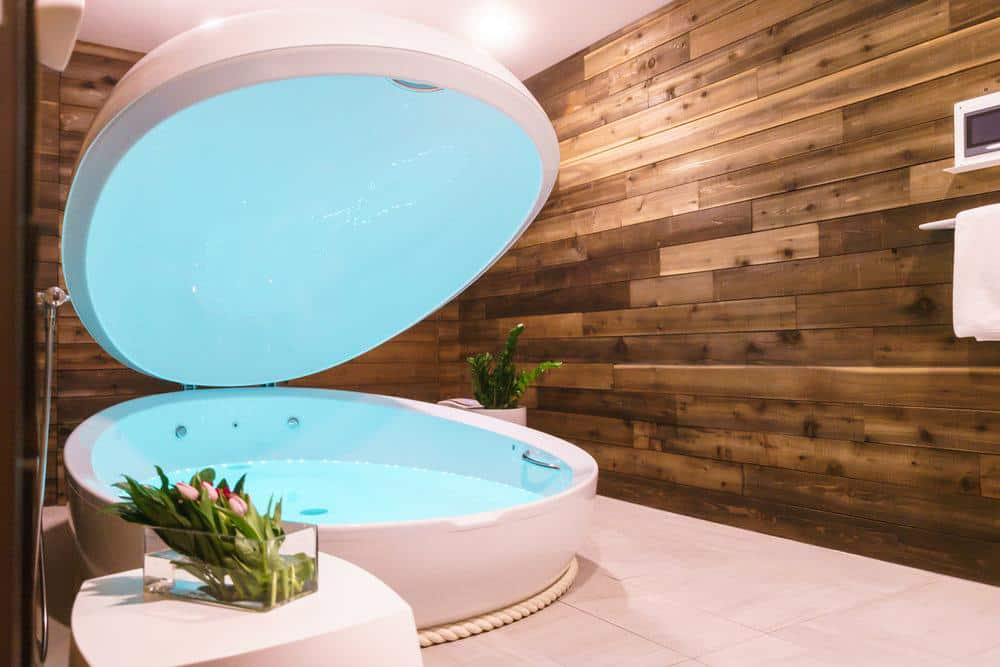 Floating is a powerful stress relief tool, give the gift of wellness, stress relief and relaxation this season.