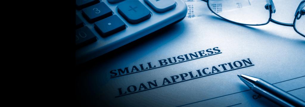 Business loan image