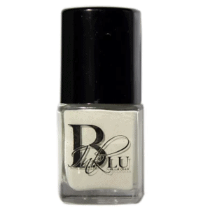 Blue Ink Nail Lacquer