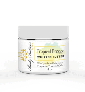 Body Butters by Jada