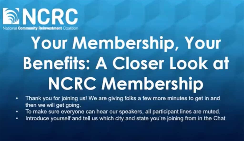 Membership featured image
